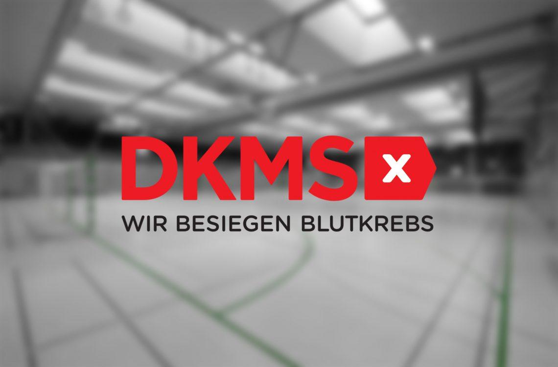 Typisierungsaktion DKMS